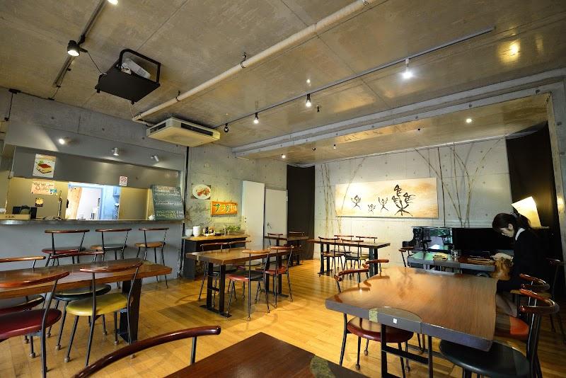 カフェレストランShu