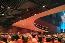 New Creation Church, Singapore, Singapore