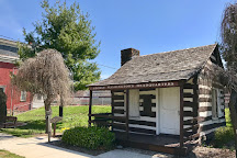 George Washington's Headquarters, Cumberland, United States