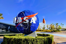 NASA Kennedy Space Center Visitor Complex, Merritt Island, United States