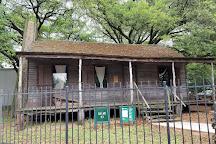 Sam Houston Park, Houston, United States