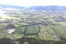 Cerro de  Majuy, Cota, Colombia