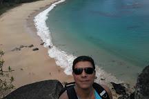 Baia do Sancho, Fernando de Noronha, Brazil