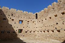 Kazarma Fortress, Sitia, Greece