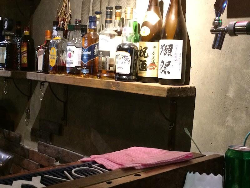 Rocket Bunny Cafe