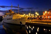 Neraida Floating Museum, Paleo Faliro, Greece