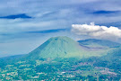 Mt Lokon