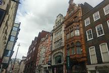 Browns, London, United Kingdom