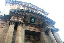 Museum of Oxford, Oxford, United Kingdom
