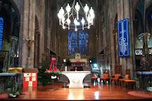 Eglise Saint-Georges, Selestat, France