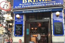 Brinks, Berlin, Germany