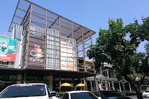 The Nine Center Rama 9, Bangkok, Thailand