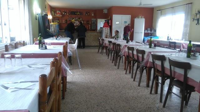 Restaurante Sant Carles