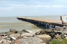 Thalassery Sea Bridge, Kannur, India