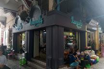 Yangoods Bogyoke Market, Yangon (Rangoon), Myanmar