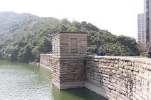 Wong Nai Chung Reservoir Park, Hong Kong, China