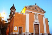 Santuario di Sant'Antonio Abate, Vibonati, Italy