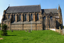 Govan Old Parish Church, Glasgow, United Kingdom