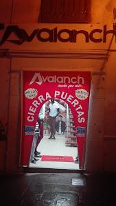 Tienda Avalanch Huamanga 0