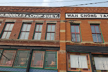 The Mai Wah, Butte, United States