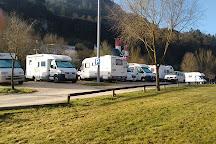 Termas de Outariz, Ourense, Spain