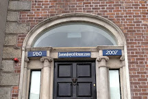 James Joyce Cultural Centre, Dublin, Ireland