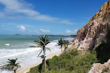 Praia Da Pipa, Praia da Pipa, Brazil