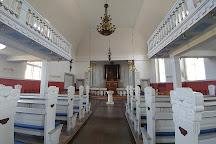 Skagen Kirke, Skagen, Denmark