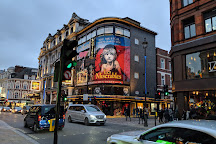 Les Miserables London, London, United Kingdom