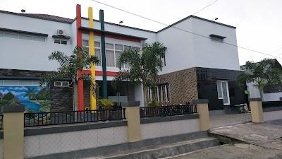 PONDOK GARUDA Guest House