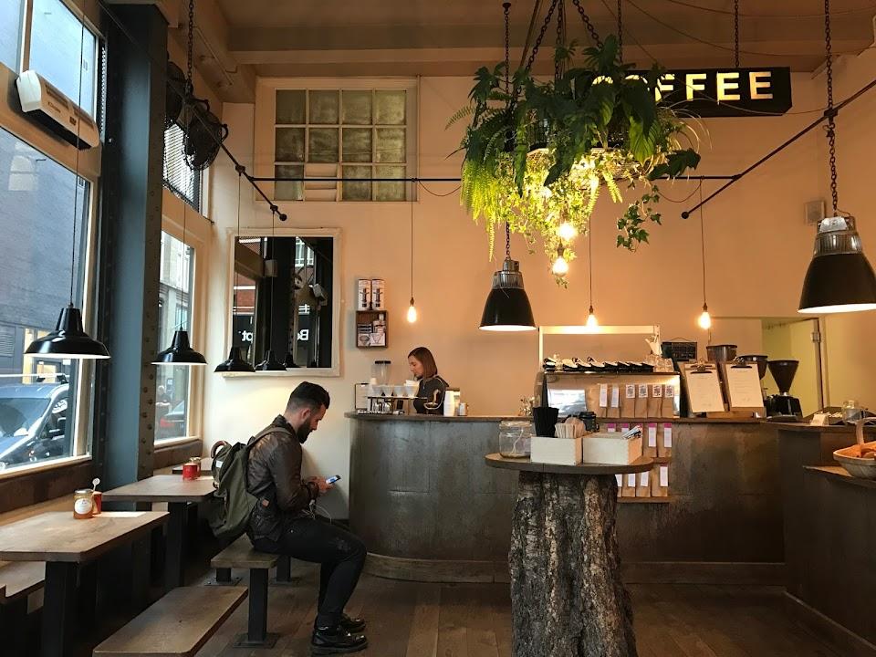 TAP Coffee No.114