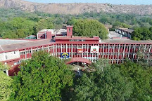 Agricultural College and Research Institute, Madurai, India