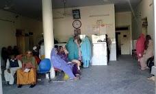 Rifah Hospital Sargodha