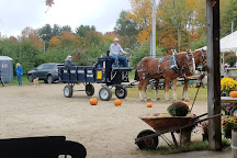Thompson's Orchards, New Gloucester, United States