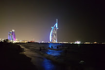 Marina Beach, Dubai, United Arab Emirates