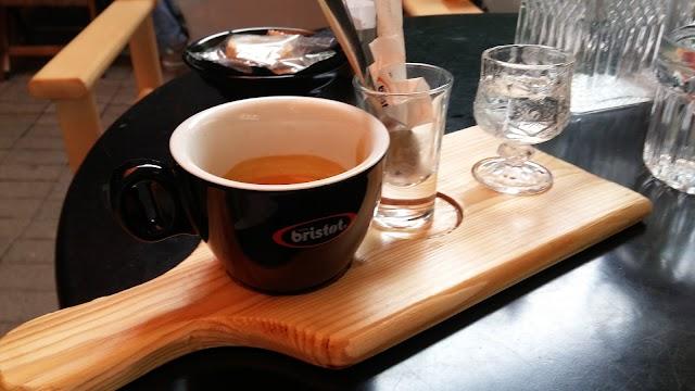 QAHWA COFFEE BAR