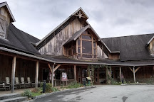 Great Smoky Mountains Heritage Center, Townsend, United States