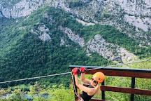 Booker travel agency, Split, Croatia