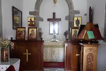 Areti Monastery, Karidi, Greece