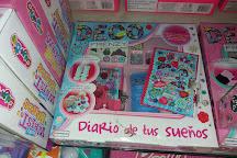 Bingo Lanus, Lanus, Argentina