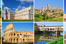 Caf Tour & Travel, Florence, Italy