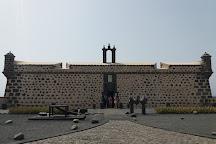 Museo Internacional de Arte Contemporaneo Castillo de San Jose, Arrecife, Spain