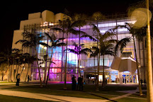 New World Symphony, Miami Beach, United States