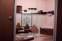 Cultuurhistorisch museum Sorgdrager, Hollum, The Netherlands