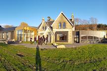 Isle of Raasay Distillery, Isle of Raasay, United Kingdom