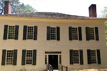 Historic Westville, Lumpkin, United States