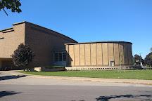 Kleinhans Music Hall, Buffalo, United States