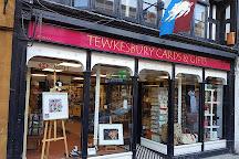 Tewkesbury Cards & Gifts, Tewkesbury, United Kingdom