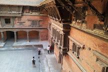Narayanhiti Palace Museum, Kathmandu, Nepal