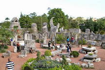 Coral Castle, Homestead, United States